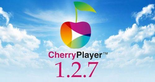 CherryPlayer 1.2.7 (2013) ENG EXSite.pl