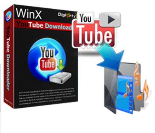 WinX YouTube Downloader 3.0.5 EXSite.pl