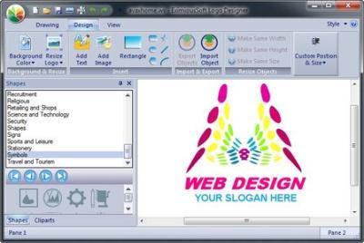 EximiousSoft Logo Designer v3.20 2013 up.dla.EXSite.pl.