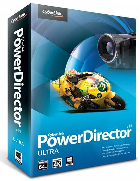 CyberLink PowerDirector 11 Ultra v 11.0.0.2516 Final (2013) EXSite.pl