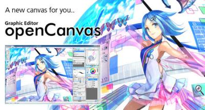 OpenCanvas v5.5.11 2013 up.dla.EXSite.pl.