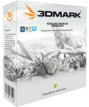3DMark Professional|Advanced Edition v 1.0 Final (2013) EXSite.pl