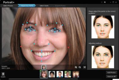 ArcSoft Portrait+ v2.0.0.221 2013 up.dla.EXSite.pl.