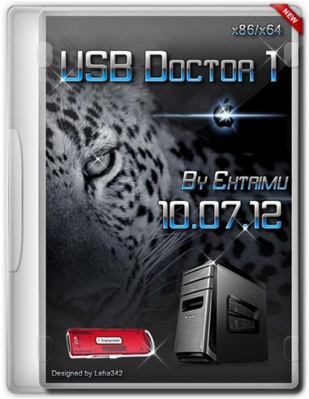 USB DOCTOR 1 x86/x64/ENG up.dla.EXSite.pl.
