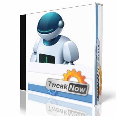 TWEAKNOW POWERPACK 2012 4.2.6 EXSite.pl