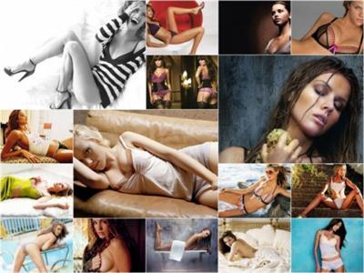 Must Have Super Girls Wallpapers 2013 Part 2 - TeNeBrA up.dla.EXSite.pl.