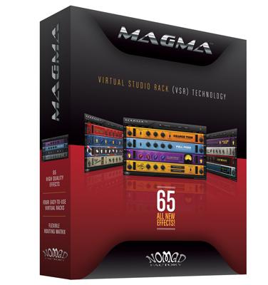 Nomad Factory MAGMA Live v1.5.0 IND [ENG]