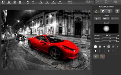 FX Photo Studio Pro 2.6 2013 up.dla.EXSite.pl.