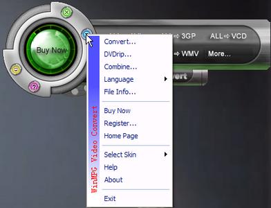 WinMPG Video Converter 9.3.3.0 + Portable 2013 up.dla.EXSite.pl.