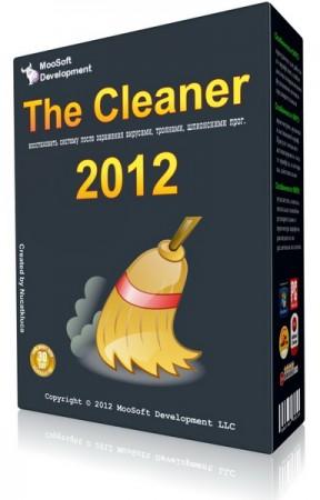 The Cleaner 2012 v 8.2.0.1129 Final (2013) EXSite.pl
