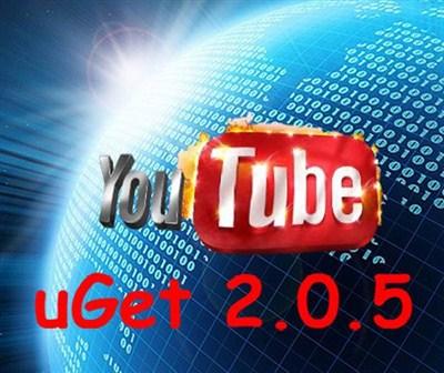 UGET 2.0.5 EXSite.pl
