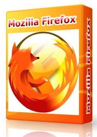 Mozilla Firefox Express 18.0.2 (2013) EXSite.pl