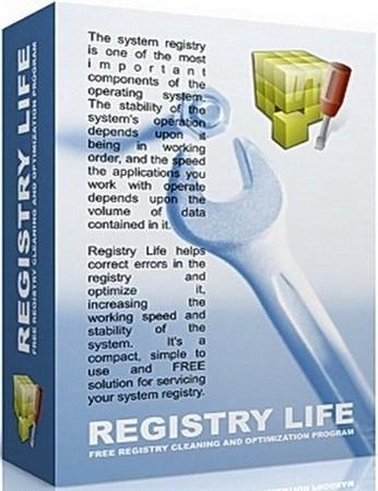 Registry Life 1.50 Final Portable EXSite.pl
