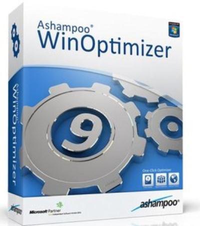 Ashampoo WinOptimizer v9.04.31 DC 01.02.2013 up.dla.EXSite.pl.