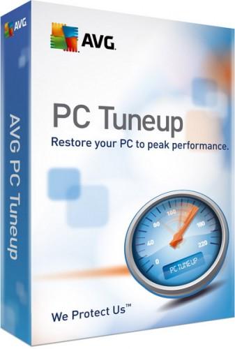 AVG PC Tuneup Pro 2013 12.0.4000.19 EXSite.pl