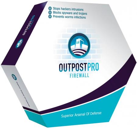 Outpost Firewall Pro 8.0 Final (2012) EXSite.pl