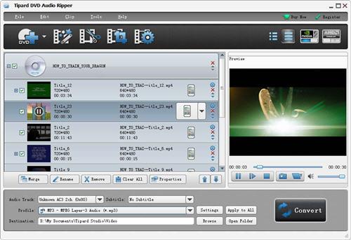 Tipard DVD Audio Ripper 6.1.50.13201 Multilanguage 2013 up.dla.EXSite.pl.