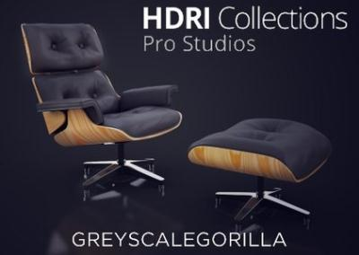 GSG HDRI Collections Pro Studios For Cinema 4D 2013 up.dla.EXSite.pl.