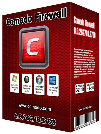 Comodo Firewall 6.0.264710.2708 Final (x32/x64) EXSite.pl