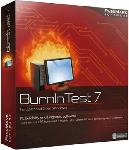 BurnInTest Professional 7.1 Build 1000 (x86-x64) 2013 up.dla.EXSite.pl.