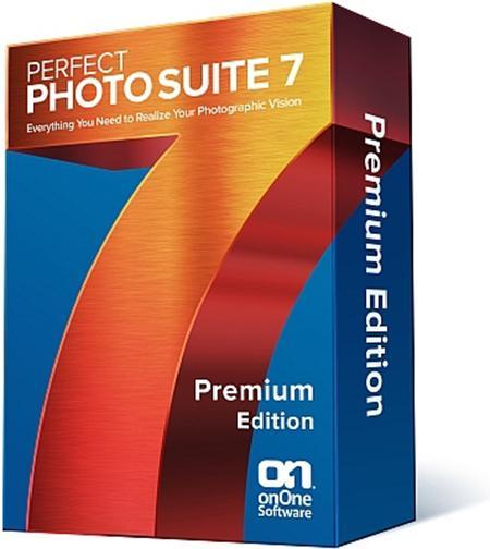 OnOne Perfect Photo Suite v7.1 Premium Edition EXSite.pl
