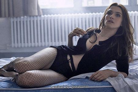 Rachel Weisz - Greg Williams Photoshoot 2013 up.dla.EXSite.pl.