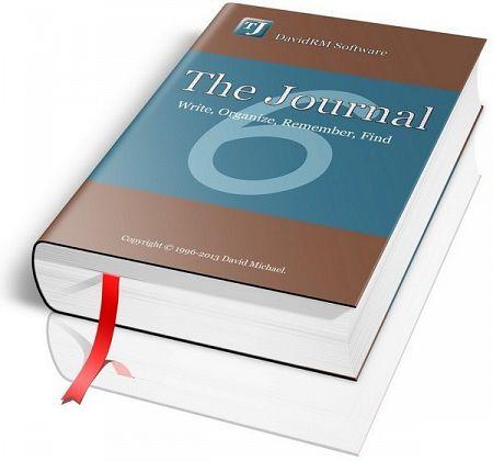 The Journal v 6.0.0.669 Final (2013) EXSite.pl