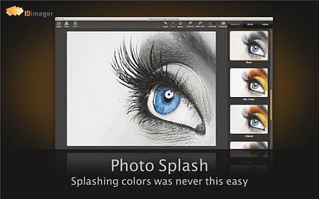 IDimager Photo Splash 1.0.1.23 (+ Portable) EXSite.pl