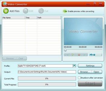 GiliSoft Video Converter 7.0.0 2013 up.dla.EXSite.pl.
