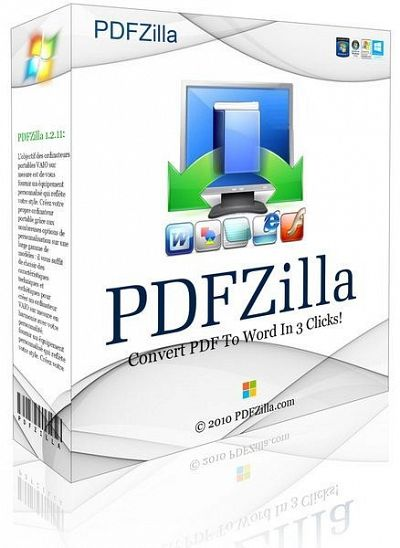 PDFZilla v 1.2.11 Final (2013) ENG EXSite.pl