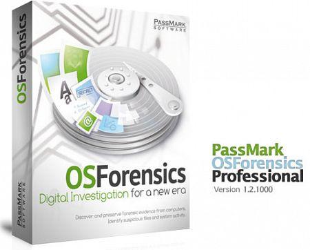 PassMark OSForensics v 2.0.10016 Final (2013) ENG EXSite.pl