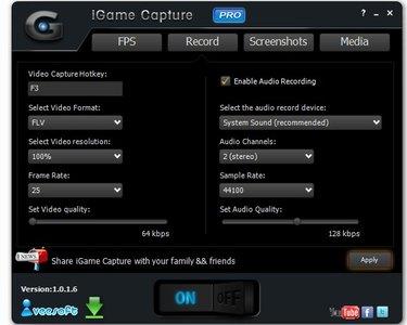 iGame Capture Pro 1.0.2.21 EXSite.pl