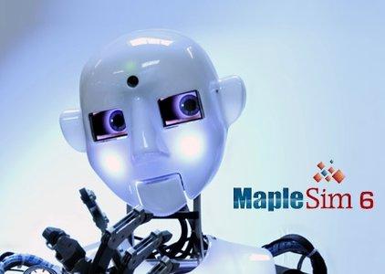 Maplesoft MapleSim 6.0 (x86/x64) with Add-ons EXSite.pl