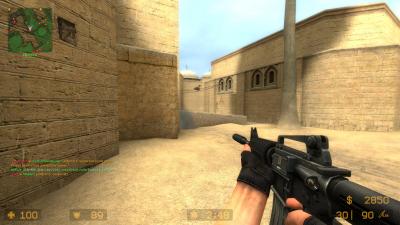 Counter Strike Source v76 Full Tek Link