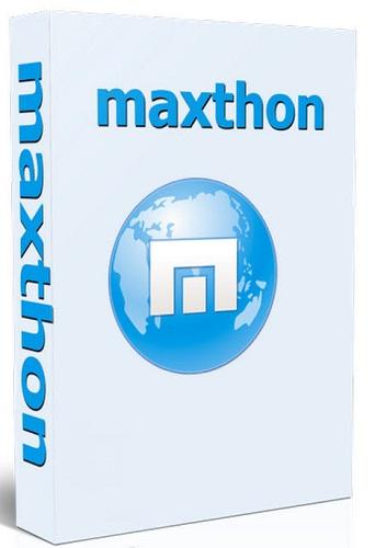 Maxthon 4.0.3.5000 RC + Portable EXSite.pl