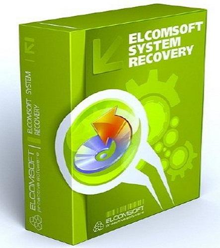 Elcomsoft System Recovery Professional v3.0 EXSite.pl