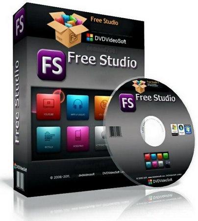 Free Studio 5.8.0.1201 Portable EXSite.pl