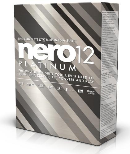 Nero 12.5.01300 Platinum [Multi/PL]