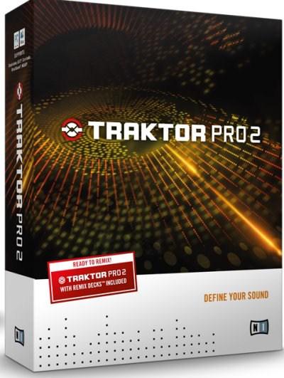 Native Instruments Traktor Pro 2 v2.6.1 Incl Patch-MeGaHeRTZ EXSite.pl