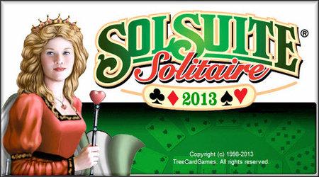 SolSuite Solitaire 2013 13.2 Portable EXSite.pl