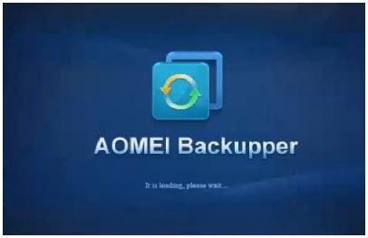 AOMEI Backupper v1.1 Portable EXSite.pl