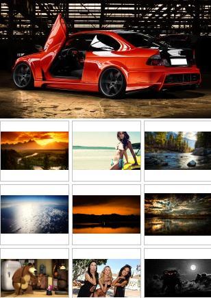 160 Cool Desktop Wallpapers EXSite.pl