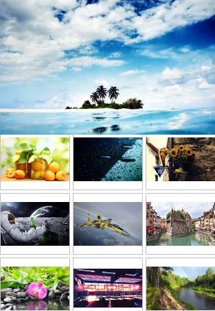 30 Window 7 Dreamy Unseen Desktop 3D HD Wallpapers (Set 69) EXSite.pl