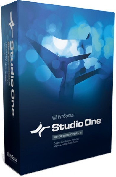 Presonus Studio One Professional v2.5.1.21166 (x86-x64) EXSite.pl