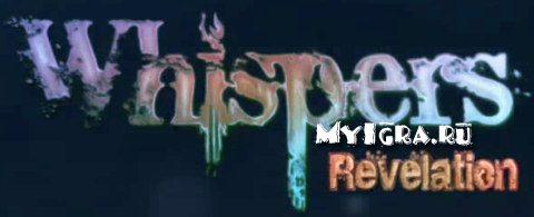 Whispers 2 Revelation v1.0.2.10-TE  EXSite.pl