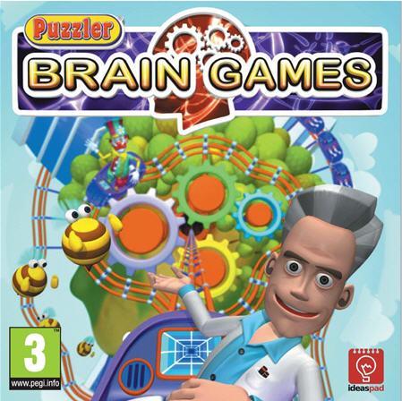 Puzzler Brain Games v1.0-TE EXSite.pl