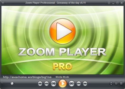 Zoom Player Pro 8.61 EXSite.pl