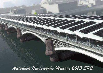 Autodesk Navisworks Manage 2013 SP2 EXSite.pl
