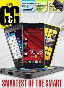 Gadgets and Gizmos - April 2013 EXSite.pl