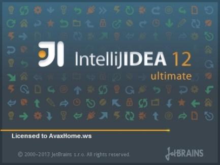 JetBrains IntelliJ IDEA 12.1.1 Build 129.239 Ultimate Edition (Windows/MacOSX)
